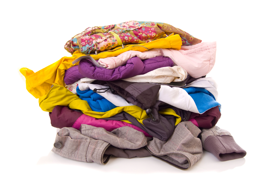 used clothing appeal