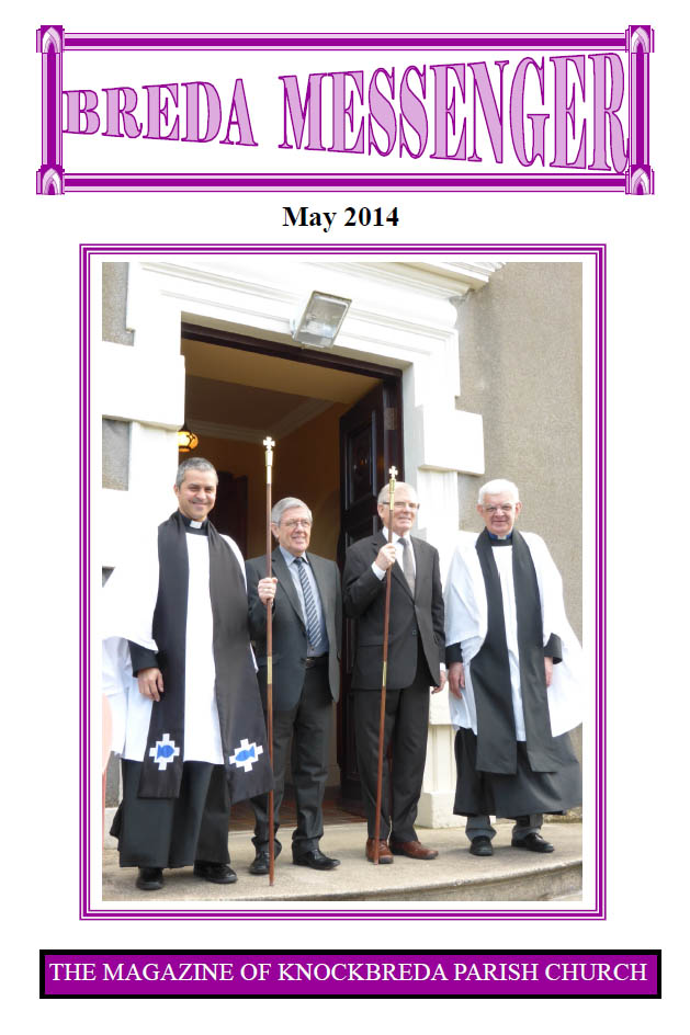 Breda Messenger May 2014