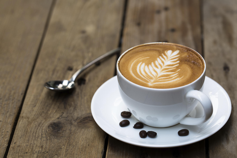 Coffee Dock
