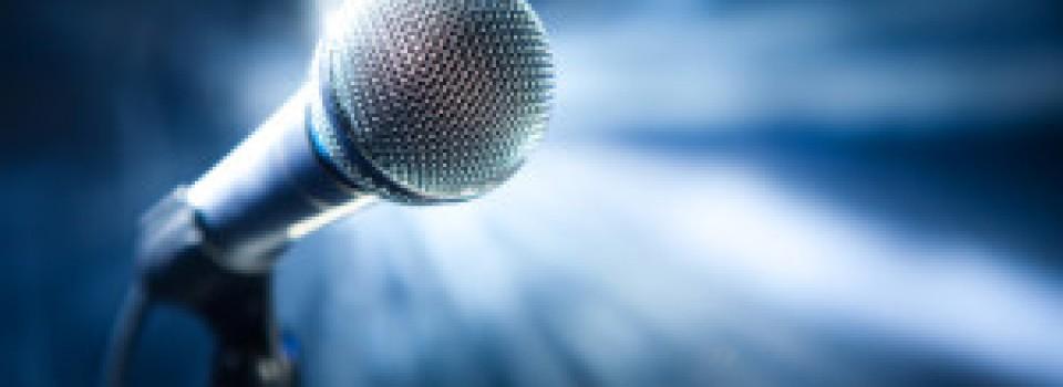 gospel mic