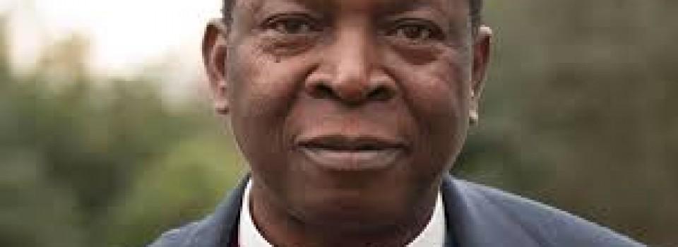 Nicholas Okoh
