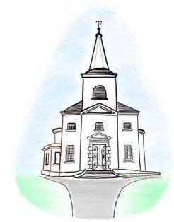 knockbreda parish church